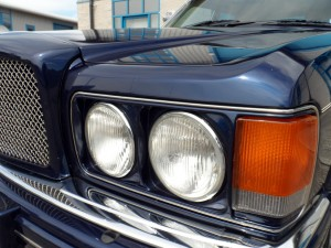 Bentley Brooklands R Mulliner Headlight Surround