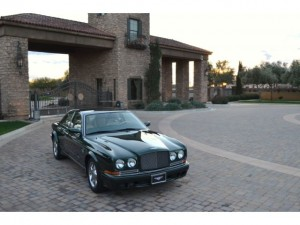 Bentley Continental R Millennium YCX63314 Car 6 of 10