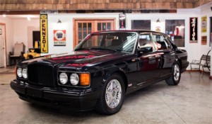 Bentley Turbo R SE 1997