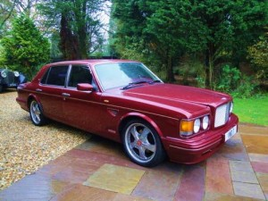 Bentley Turbo RT WCH66158