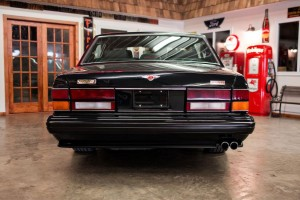 Bentley Turbo SE Car 6 of 12 TCX58147