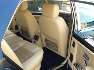 Bentley Brooklands R Mulliner 32 of 100