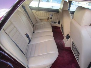 Bentley Brooklands R Mulliner 50 of 100 WCH66860