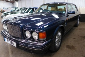 Brooklands R Mulliner Car 28 of 100 WCH66824
