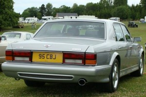 Bentley Turbo RT Mulliner WCH66706