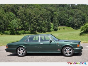 Bentley Turbo RT Mulliner WCH66745