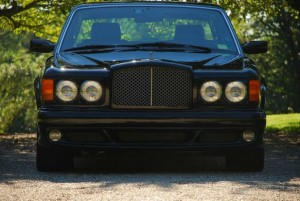 Bentley Turbo RT Mulliner WCX66741