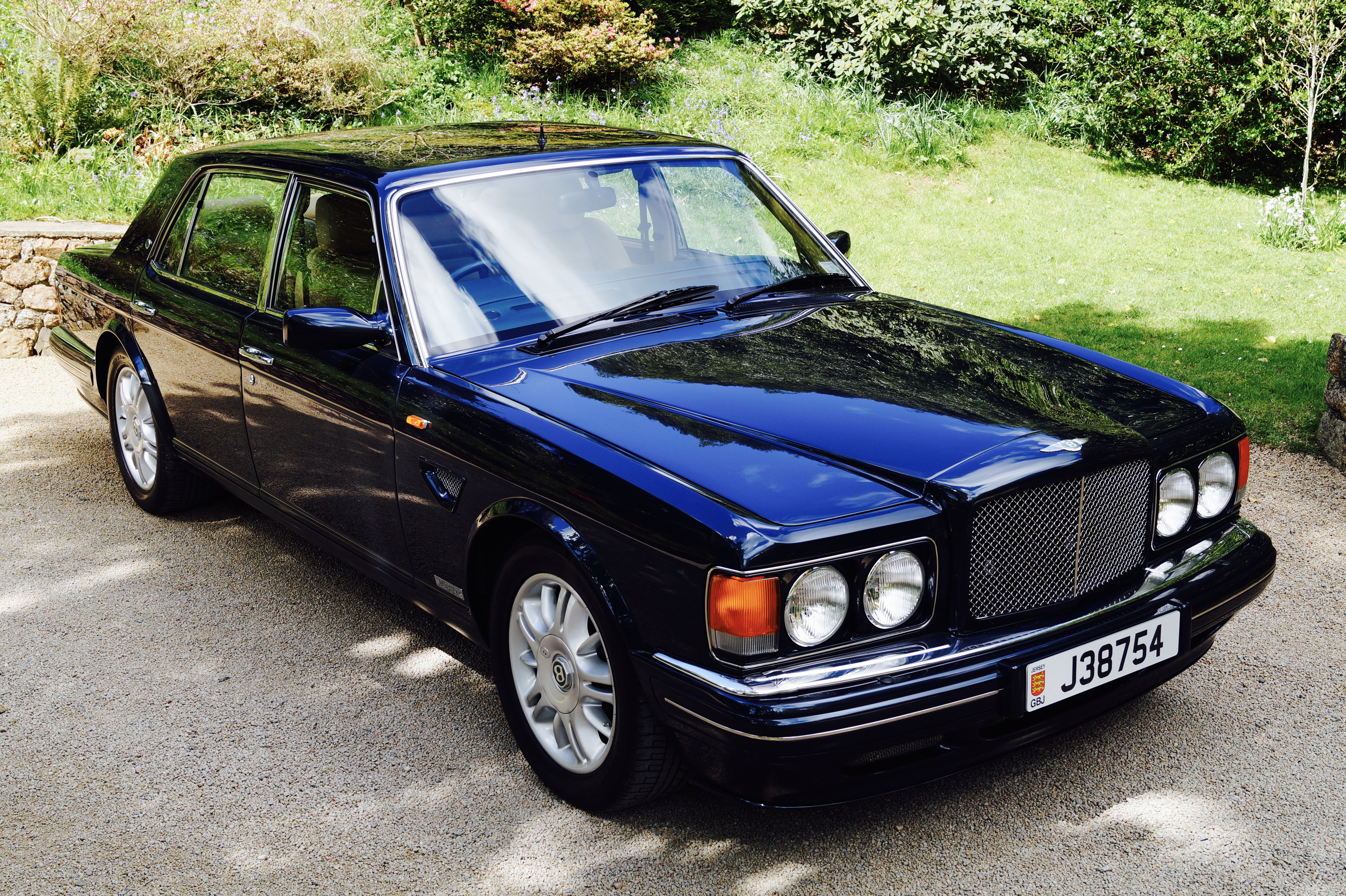 sold mans for old bentley previously cars fiskens sale htm le