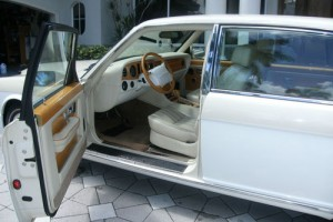 Silver Spur Fort Lauderdale edition 1997 VCX59599