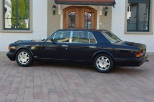 Bentley Turbo S Car 41 of 75