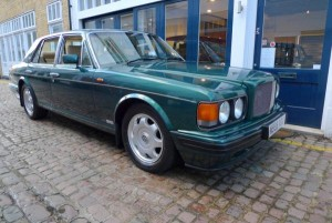 Bentley Turbo S SCH56831