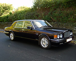Bentley Brooklands R Mulliner 80 of 100