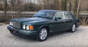 Bentley Brooklands R Mulliner 38 of 100 WCH66834