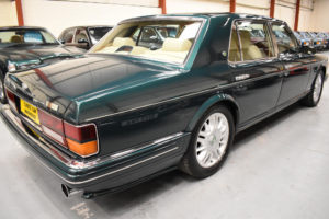 Bentley Brooklands R Mulliner 69 of 100