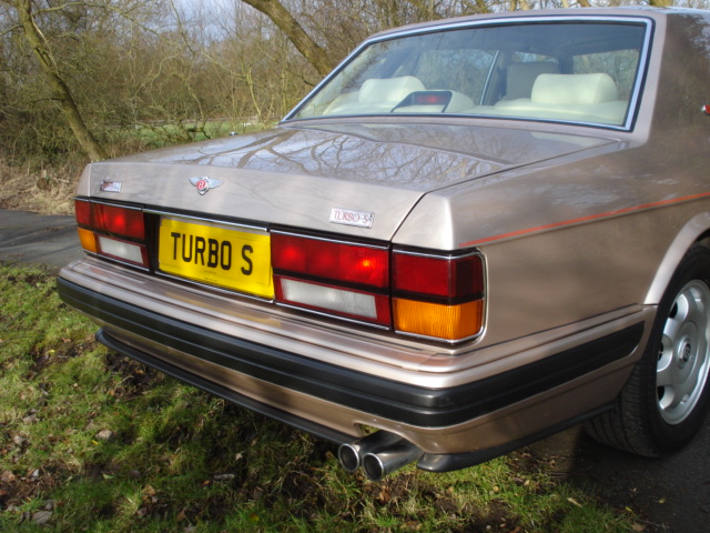 Bentley Turbo S 43 of 75 SCH56845